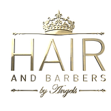 Hair And Barbers By Angels_3D Guld_19121