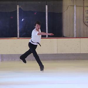 2019 Ice Chalet