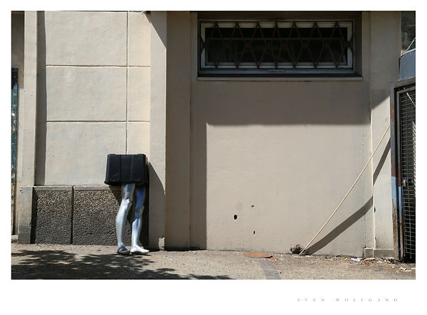 Sven Wolfgang Ruesilver Photography
