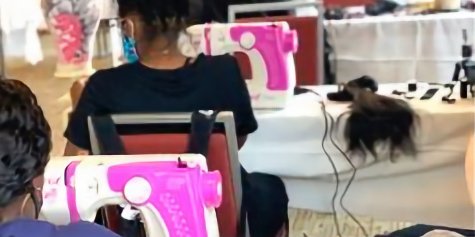Sewing: Learn your machine