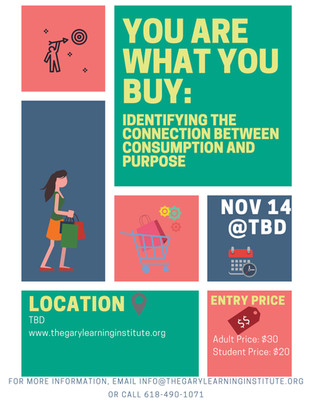 You Are What You Buy Chosen Flyer.jpg