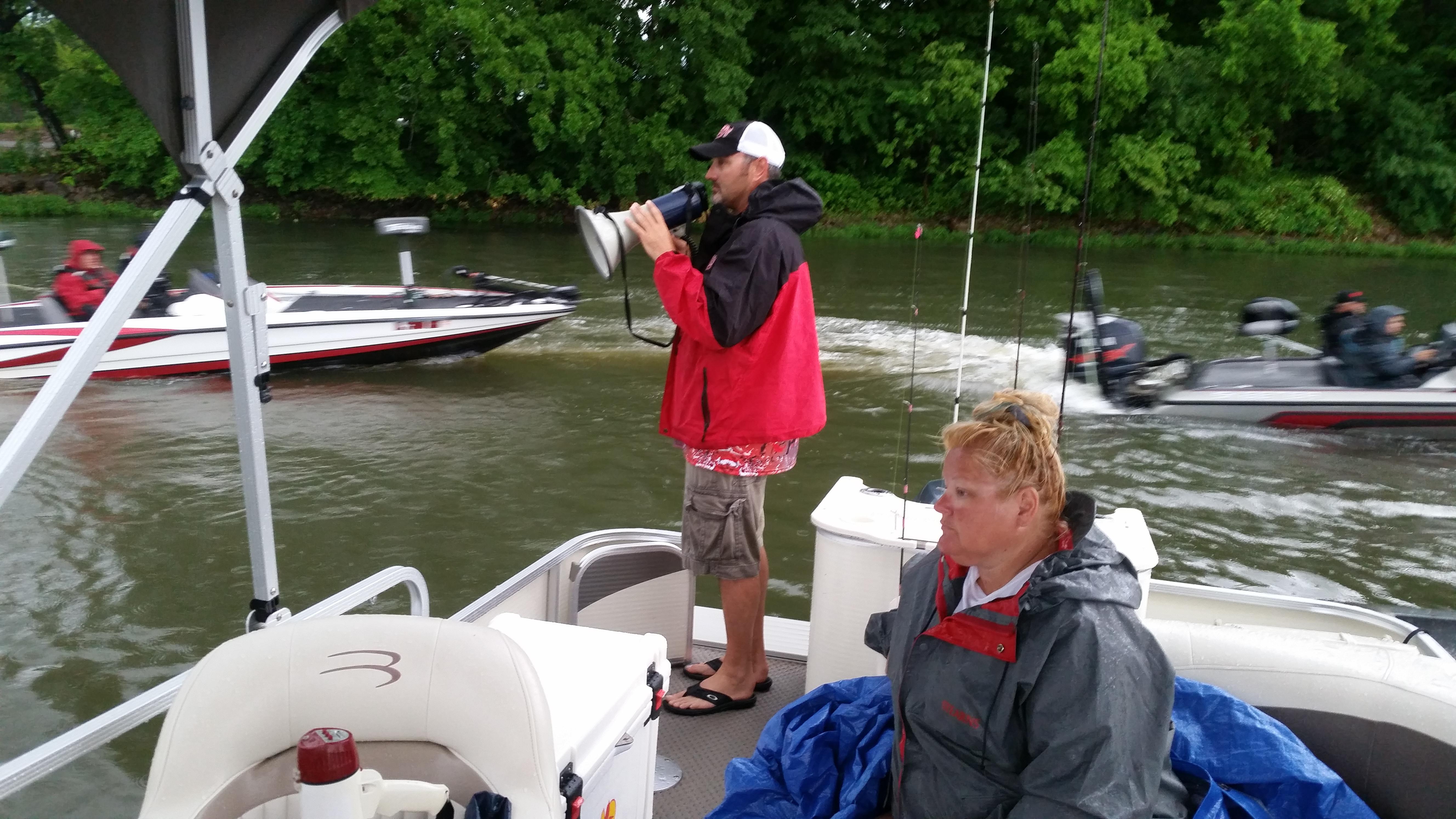 Fishing Tournament 1