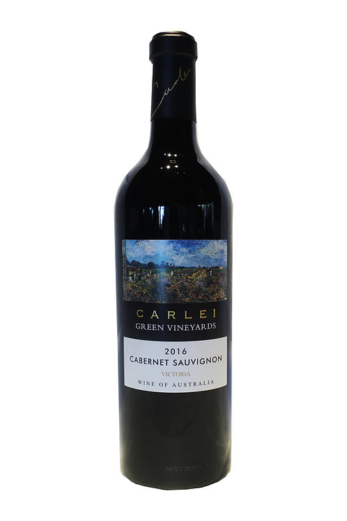 2016 Green Vineyards Cabernet Sauvignon
