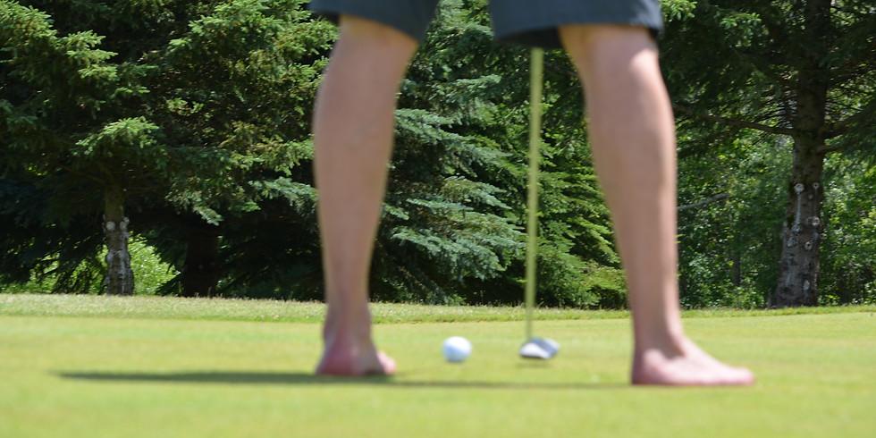 Tuesday Night Golf League
