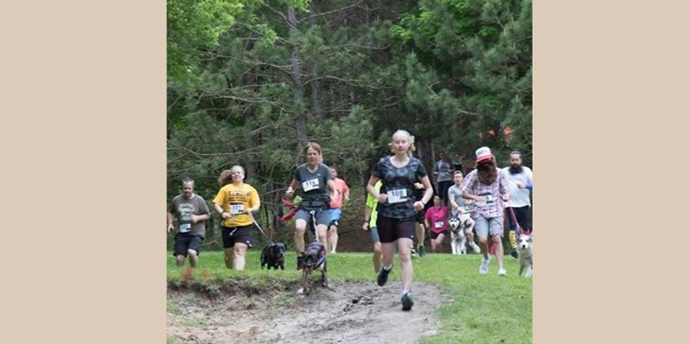 Run Forrest Run 5K & Fun Walk