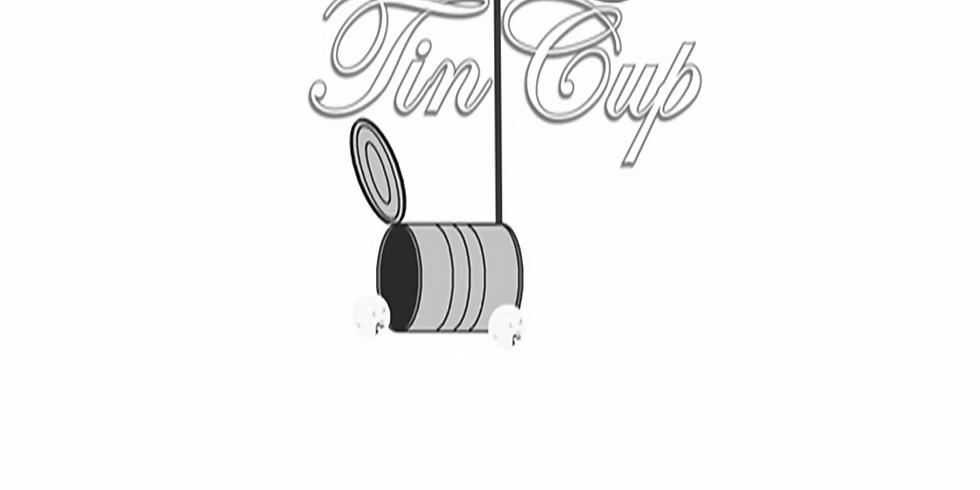 2nd Annual Tin Cup Tournament