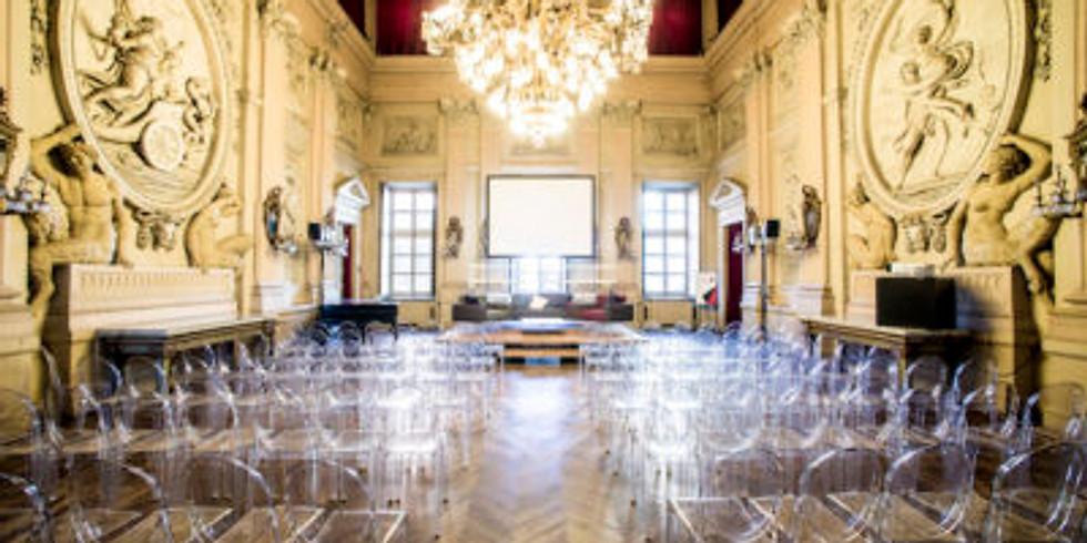Loretta Napoleoni a Torino