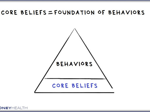 Distorted Beliefs Can Negatively Influence Us