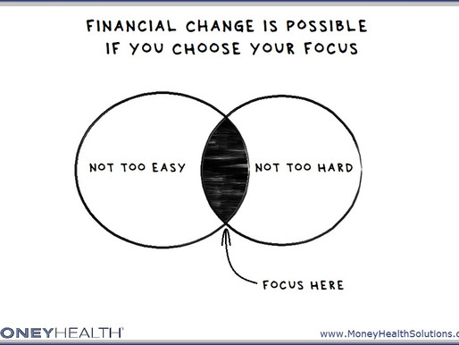 How to Financially Change When You Feel Stuck