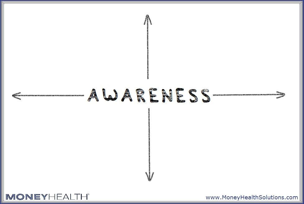 increase your awareness