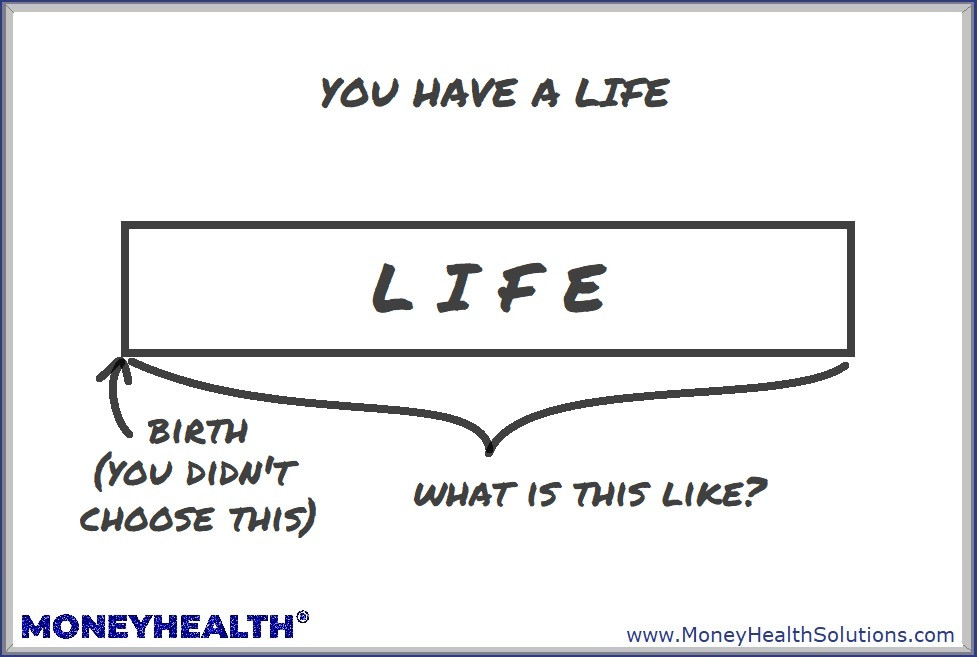 what doesn't it mean to have a life and how can you enjoy it?
