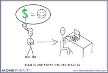 Financial Beliefs and Money Scripts