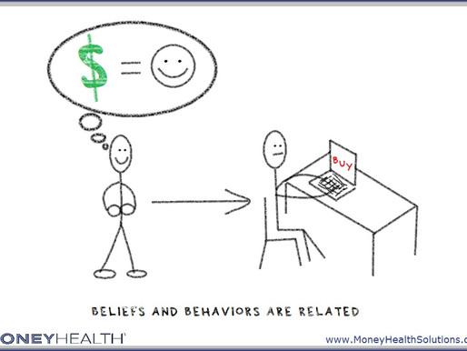 Financial Beliefs and Money Scripts