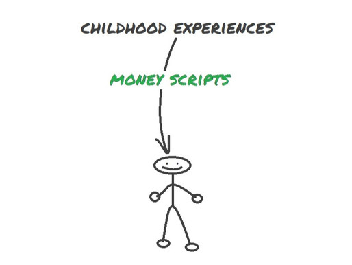 Money Scripts and Childhood