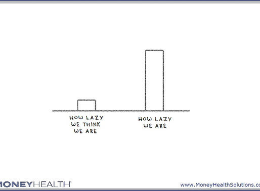 How to Overcome Our Laziness