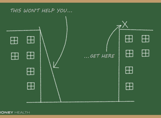 Is Your Ladder Leaning on the Right Wall?
