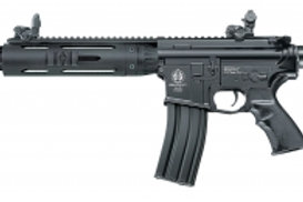 ICS (Metal) M4A1 Tubular Handguard Short EBB Versi