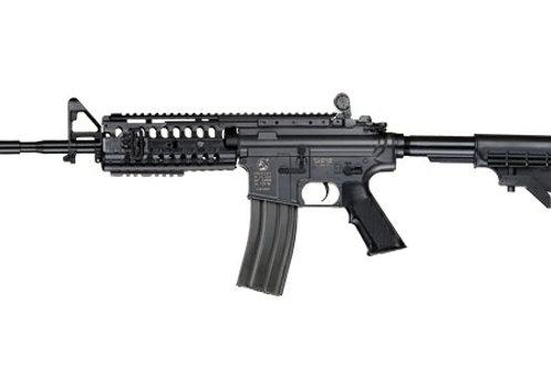 ICS (Plastic) M4 SIR Airsoft gun aeg