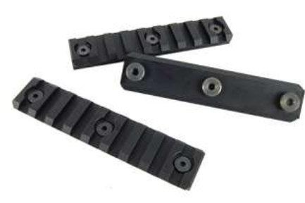 ICS Keymod rail (long) 9cm
