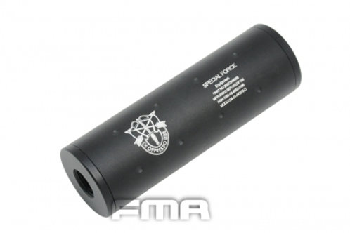 FMA SPECIAL FORCE 14mm Silencer