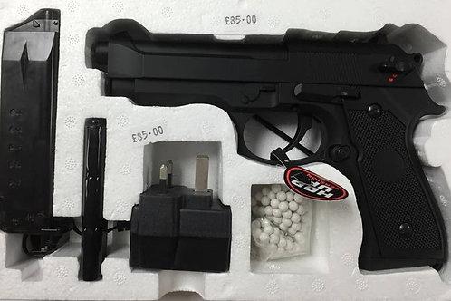 Cyma CM126 M92 AEP Pistol (Metal Slide)