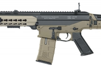 ICS (Metal)(Black & Tan) CXP APE Airsoft Gun AEG
