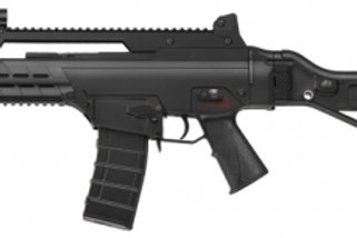 ICS (Plastic) G33 Compact Assault Rifle aeg