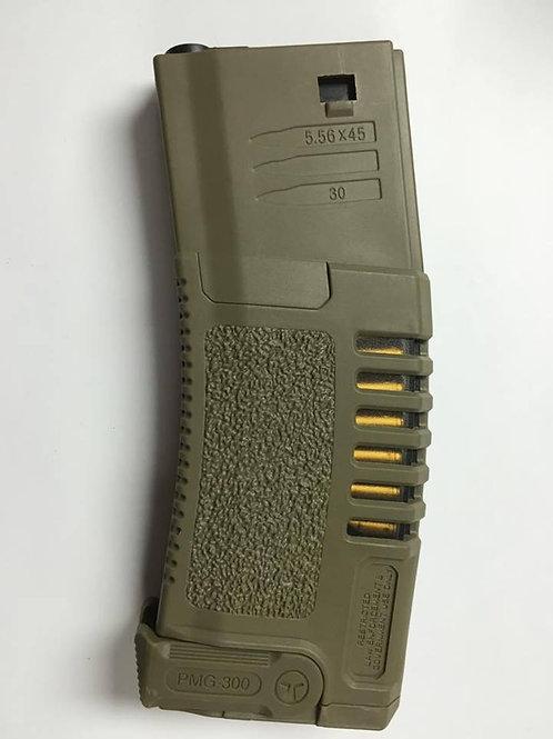 ARES AMOEBA M4 P MAG 300 TAN