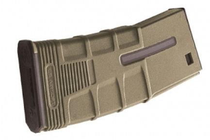 ICS T-Mag Hi Cap (Tan) - 300rd