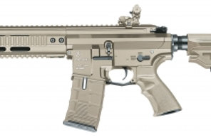 ICS (Metal)(Tan) PAR MK3 C MTR Airsoft Gun AEG