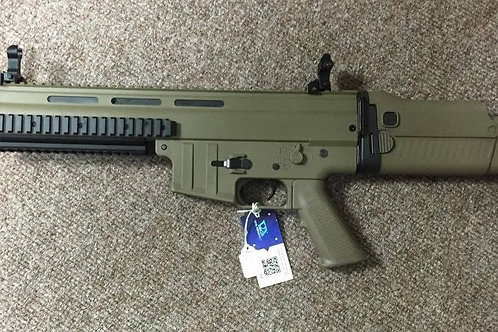 Classic Army MK22 CQC Sports Line with Mosfet
