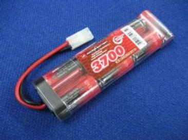 Vapex 8.4v 3700mah rechargeable