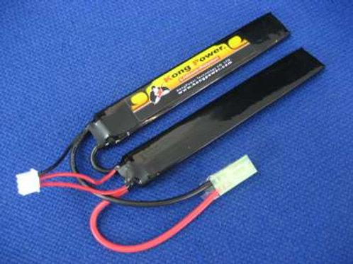 Kong Power rechargeable lipo battery 1300mAh 20C