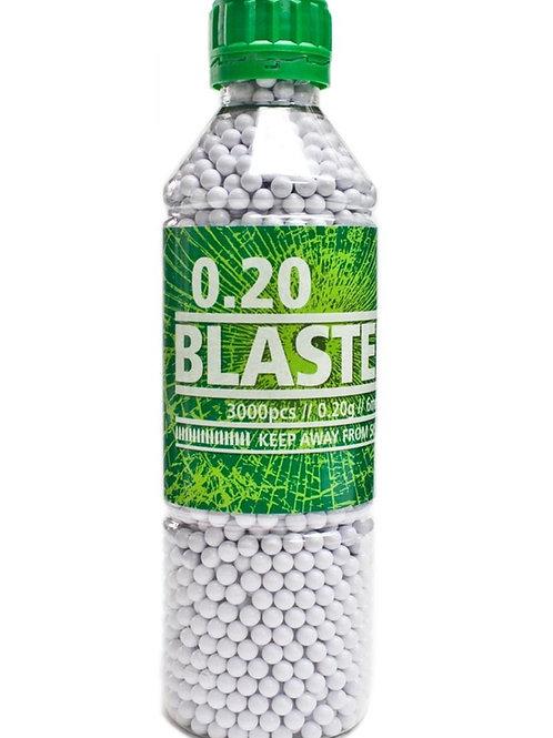 ASG Blaster .20g BB's