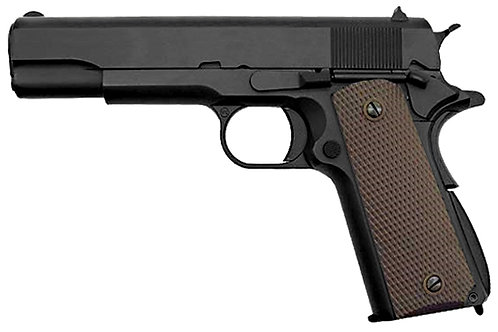 WE 1911 Gas Blowback Airsoft Pistol