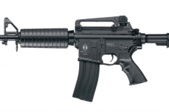 ICS (Metal) M4A1 Retractable Stock EBB Airsoft Gun