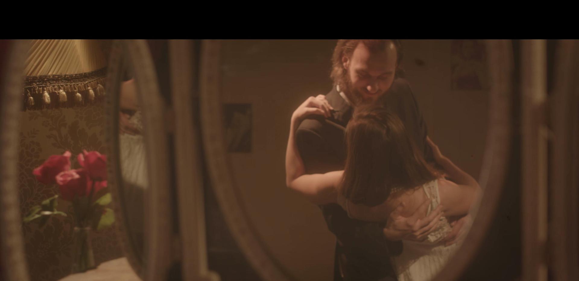 Screen-still, Romance is Dead (2018)