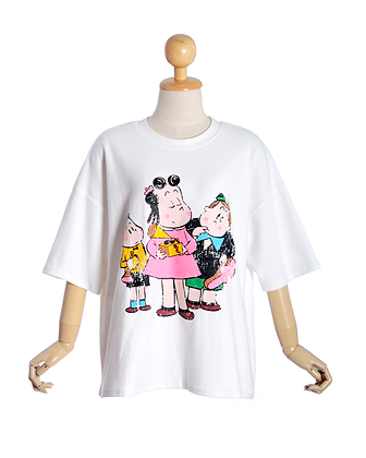 Showtime Graphic Tee