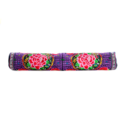 Yoga Bag - Flowering Hibiscus