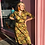 Thumbnail: Van Gogh Florals Dress
