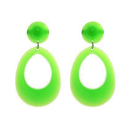 Neon Pop Earrings