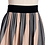Thumbnail: Mix Print Cheetah Skirt