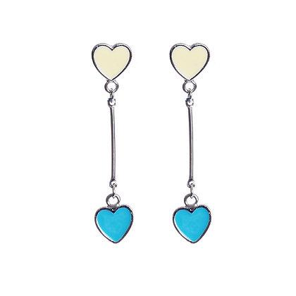 Fall In Love Earrings