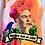 Thumbnail: Frida Kahlo Embellished T Shirt