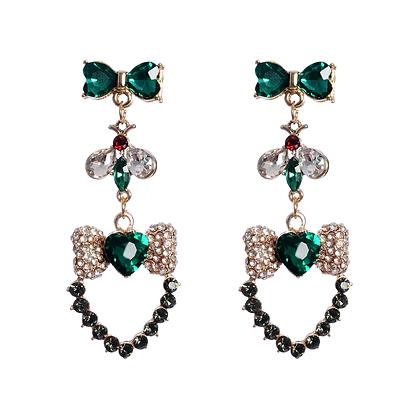 Bee-autiful Earrings