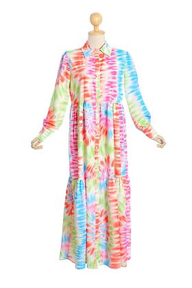 Psychedel-eeeeek Dress