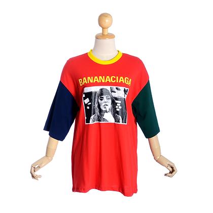 Bananaciaga T-Shirt