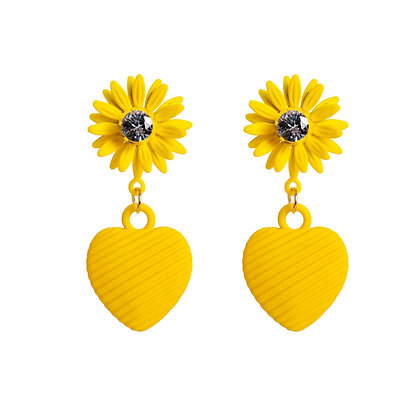 Spirit of the Sun Earrings