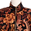 Thumbnail: Auburn Autumn Vintage Windbreaker