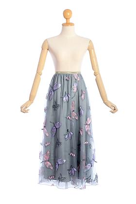 Twinkling Firefly Skirt